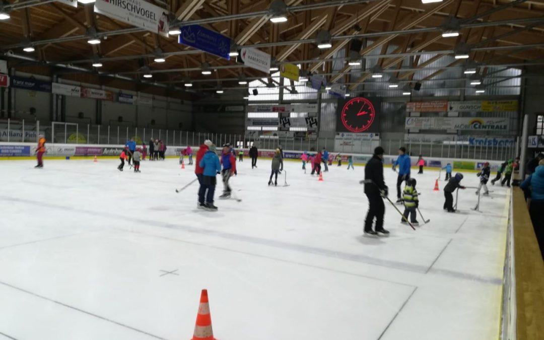 Eiszeit 30.12.2018