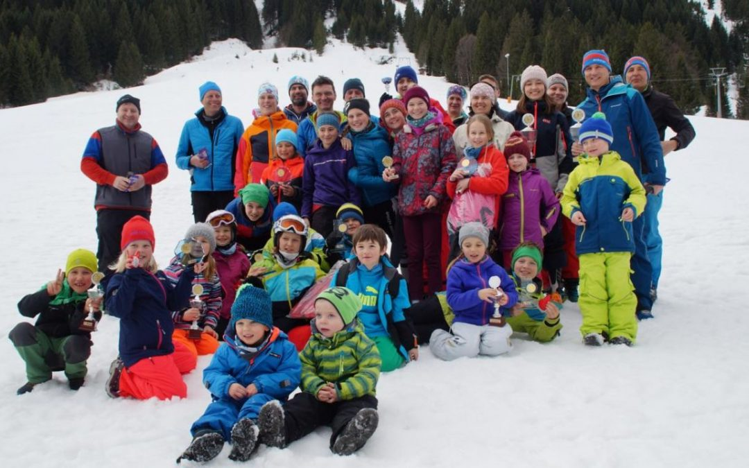 Skikurs 2019/20