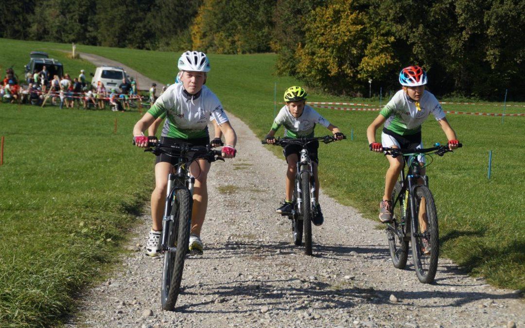 Bike Abschlussrennen 2019