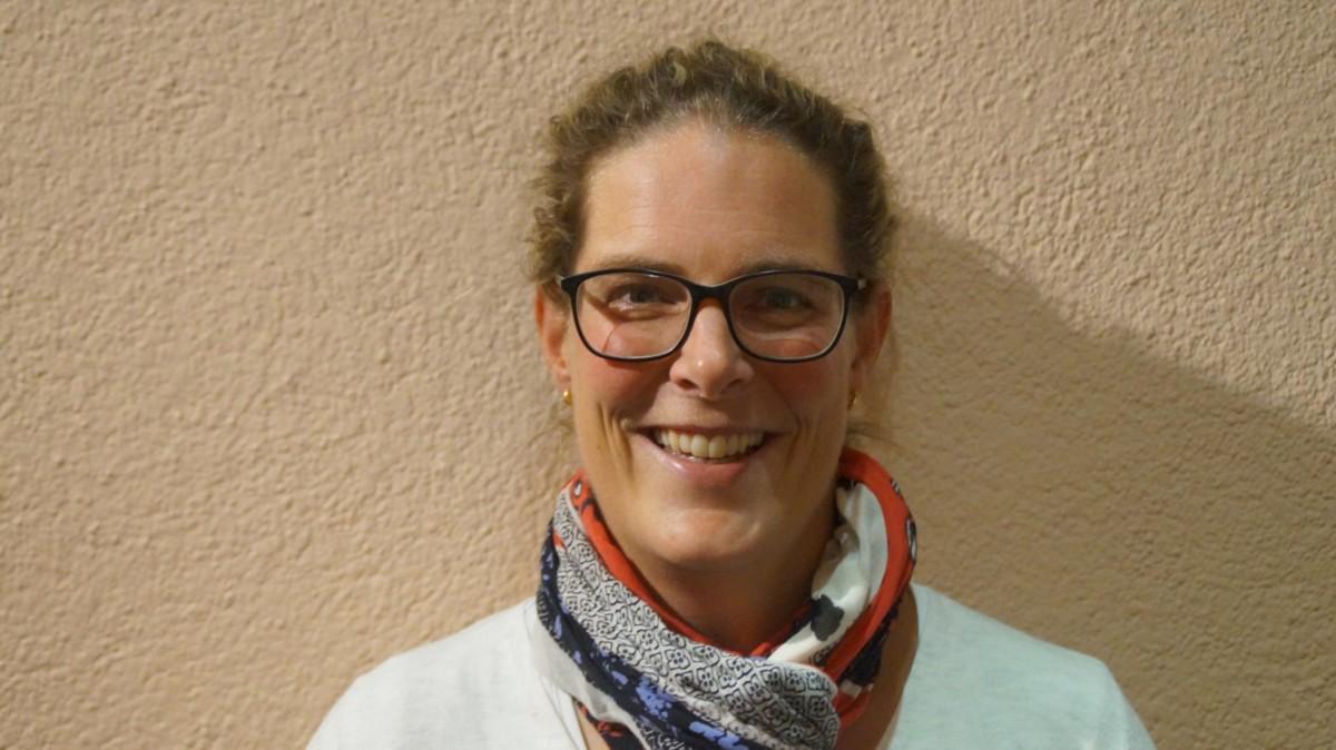 Heidi Messmer