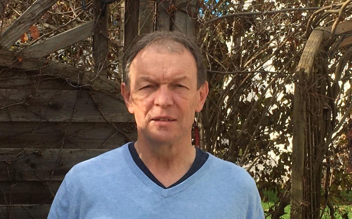 Gerd Drexler