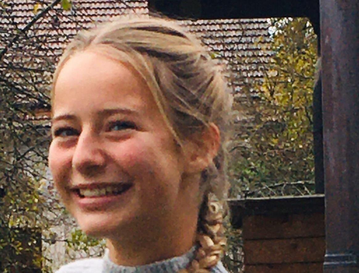 Marina Pösl